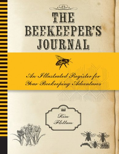 The Beekeeper's Journal