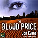 The Blood Price | Jon Evans