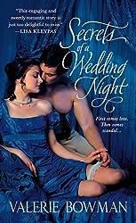 Secrets of a Wedding Night (Secret Brides Book 1)