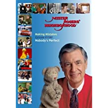 Mister Rogers' Neighborhood: Making Mistakes,  Nobody's Perfect