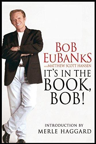 It's in the Engage, Bob! 1st Edition by Eubanks, Bob, Hansen, Matthew Scott (2004) Hardcover