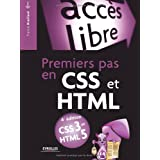 PREMIERS PAS EN CSS ET XHTML : CSS 3 ET HTML 5