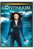 Continuum: Season 2