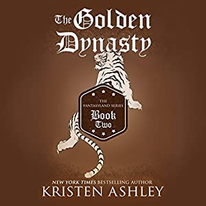 The Golden Dynasty Audiobook