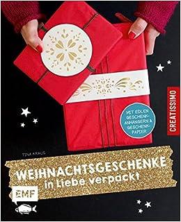 Andere Weihnachtsgeschenke.Weihnachtsgeschenke In Liebe Verpackt Mit Edlen Geschenkanhängern