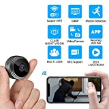Mini WiFi Spy Camera Home