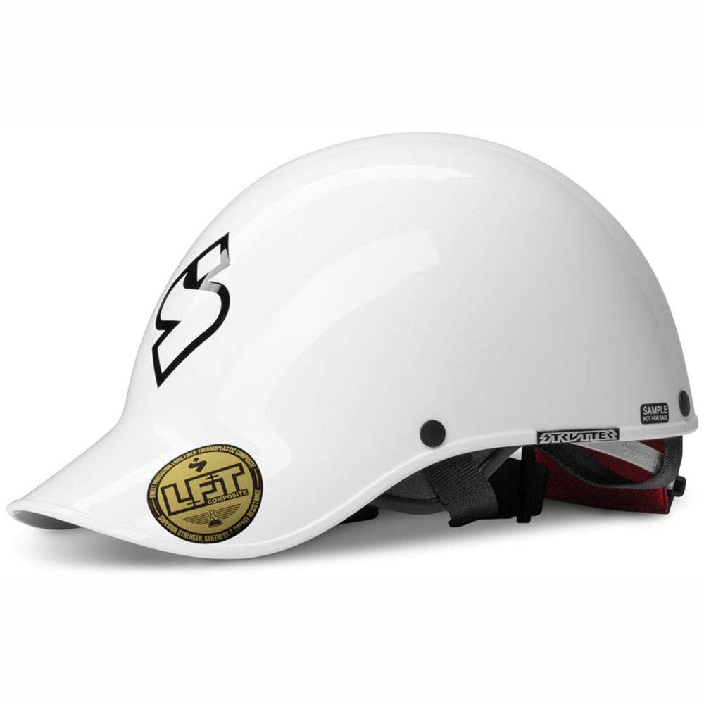 【楽ギフ_のし宛書】 スウィートプロテクション(Sweet L/XL ヘルメット Protection) Strutter ストルッター ヘルメット L/XL Gloss White Gloss 845091【日本正規品】 B07NP5NQ9G, ピュアモード(PureMode):860e3960 --- a0267596.xsph.ru