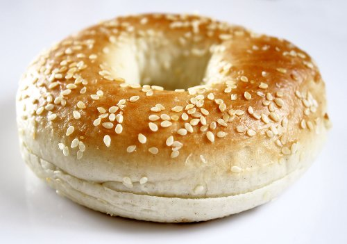 Great Low Carb Sesame Bagels 2 Bags