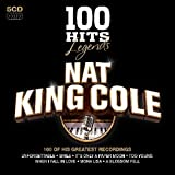 100 Hits Legends-Nat King Cole [Importado]
