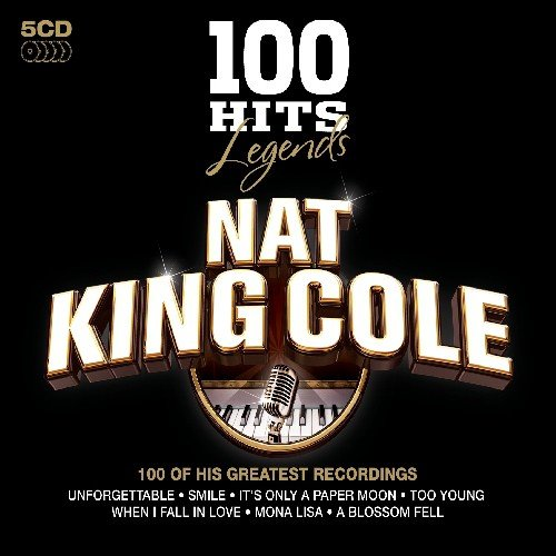 Nat King Cole - From CD - orig. Capitol 2498 - Zortam Music