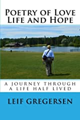 Poetry of Love Life and Hope Paperback