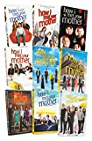 DVD : How I Met Your Mother: The Complete Series 1-9