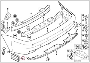 Bmw M6 Interior Parts in addition 1985 Honda Shadow Wiring Diagram besides  on fender and ponents