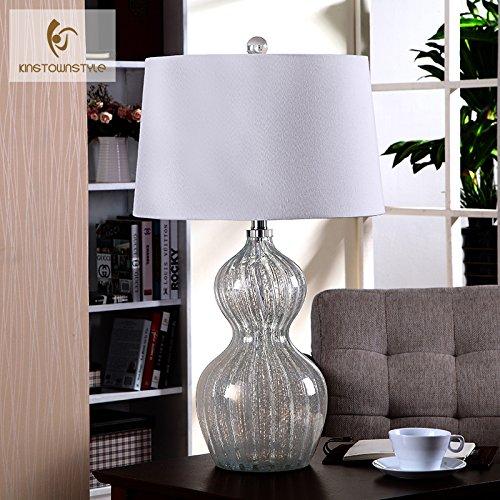LINA-Luxus im europäischen Stil Glas Lampen minimalistischen ...