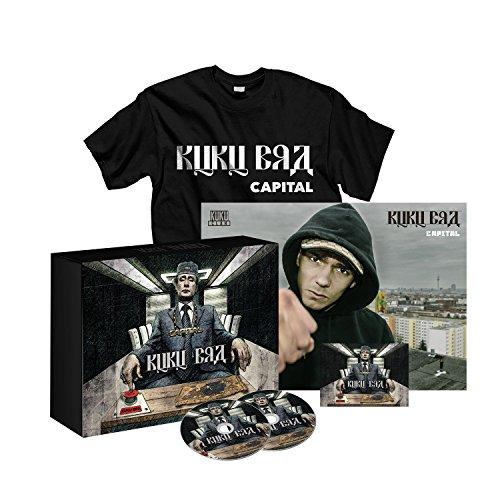 Kuku Bra Limited Fan Edition Capital Amazonde Musik