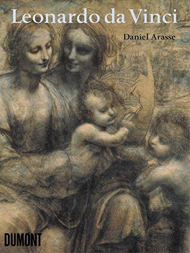 Read Online Leonardo da Vinci. PDF