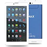 ECVILLA KMAX 7 Inch 3G Android Tablet (Quad-core) IPS Display,8GB Dual Cameras WiFi