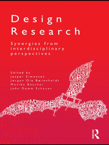 Download Design Research: Synergies from Interdisciplinary Perspectives Pdf