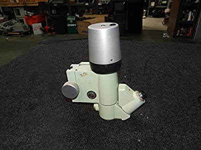 Barnes Engineering Co. RM-2A Infrared Radiometric Microscope Head