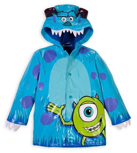 monster inc hoodie children - 8