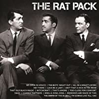 Deals on The Rat Pack: ICON MP3 Albums