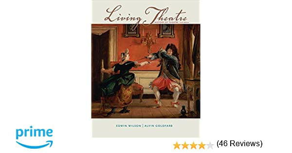 Amazon living theatre a history of theatre 8601419588336 amazon living theatre a history of theatre 8601419588336 edwin wilson alvin goldfarb books fandeluxe Images