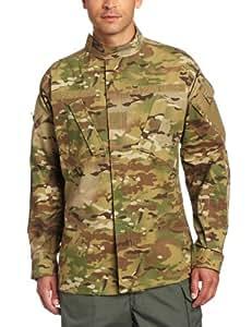 Propper Men's ACU Coat, MultiCam, 3X-Large Long