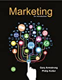 img - for Marketing: An Introduction (13th Edition) book / textbook / text book