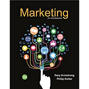 51zdhLQIiIL. SS300  - Marketing: An Introduction (13th Edition)