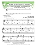 Chime In: Advent and Christmas (Handbell Sheet Music, Handchimes 2-3 octaves)
