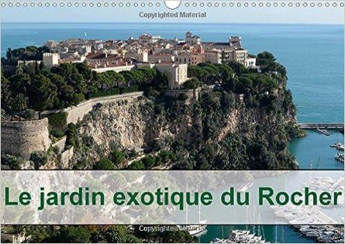 Le jardin exotique du Rocher 2015: Le jardin exotique de Monaco est un site unique, le jardin a ete ouvert au public en 1931.