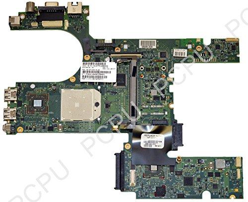 6735b Compaq Pc Hp (488194-001 HP Compaq 6535B 6735B AMD Laptop Motherboard s1)