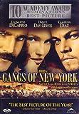 Gangs of New York (Widescreen) (2 Discs)