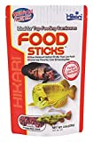 Hikari Floating Food Sticks for Pets, 8.8-Ounce