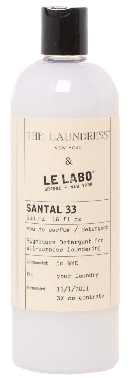 Laundress Le Labo Santal 33 Signature 2 pack