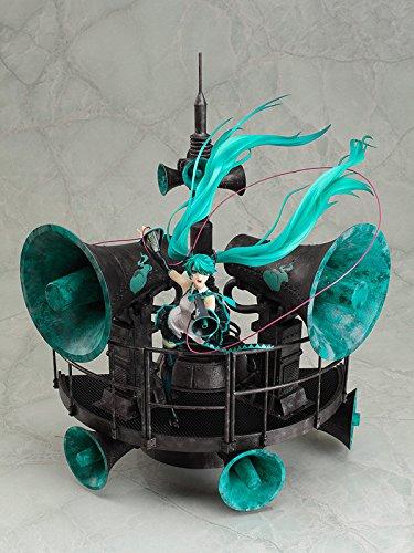Hatsune Miku Good Smile Character Vocal Series 01 Love is War Version 8 Scale PVC Figure DCME7 JAN188314 1