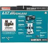 Makita XTR01T8J 18V LXT Lithium-Ion Brushless