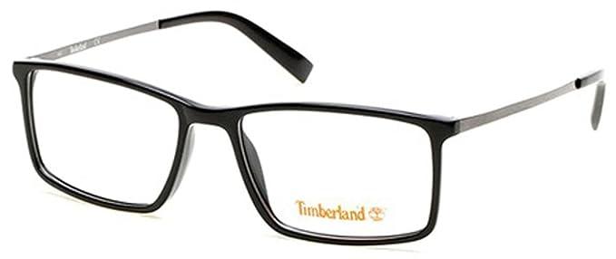 Occhiali da vista TIMBERLAND TB1551 001 nero lucido 56MM T5SYj7PW