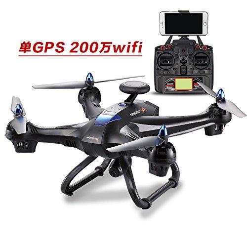 Rabugoo x183 ドローン クアドコプター HD 5.8G グラフ送信機 安定性抜群 ドローン おもちゃ カメラ付き