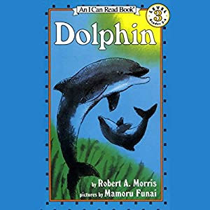 Dolphin Audiobook