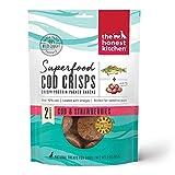 The Honest Kitchen Superfood Cod Crisps for