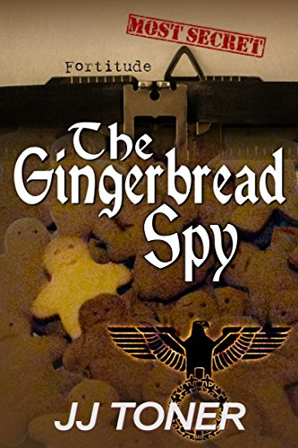 Gingerbread Spy thriller Black Orchestra ebook product image
