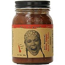 Pain Is Good Seven Pepper Salsa Sauce, 15.5 Ounce