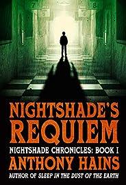 Nightshade's Requiem (Nightshade Chronicles Boo