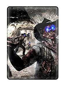 Premium AMHavqJ1757jWMHI Case With Scratch-resistant/ Call Of Duty Black Ops 2 Vengeance Dlc Case Cover For Ipad Air