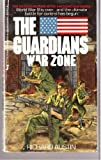 The Guardians Warzone, Richard Austin, 0515092738