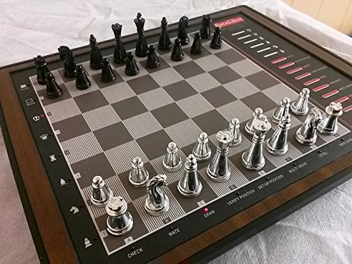 chess computer board - 5