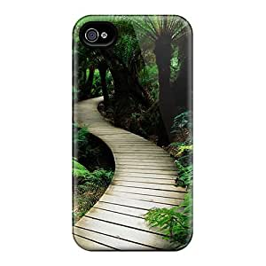 Premium Cases For Iphone 6- Eco Package - Retail Packaging - Black Friday
