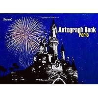 Brown's Autograph Book Paris