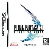 Final Fantasy XII: Revenant Wings (Nintendo DS)
